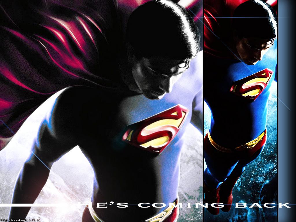 Superman Wallpapers - KSiteTV Forums